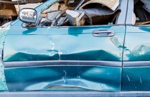 Auto Accident Injuries & Chiropractic